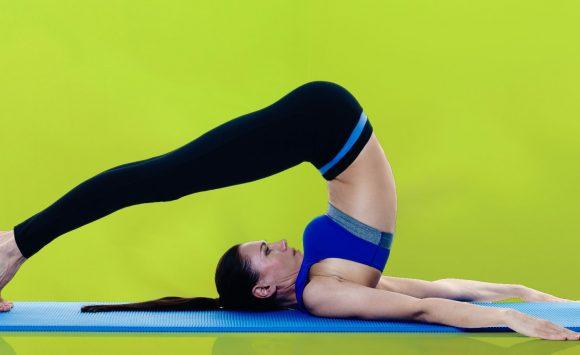 Yoga MIPAU