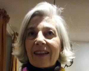 Uschi, 63 Jahre, Pensionistin