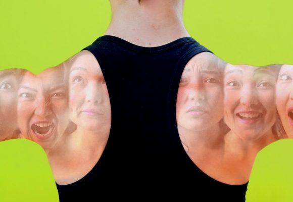 Körper und Emotion – Nacken und Schultern 01.06. – 02.06.2019
