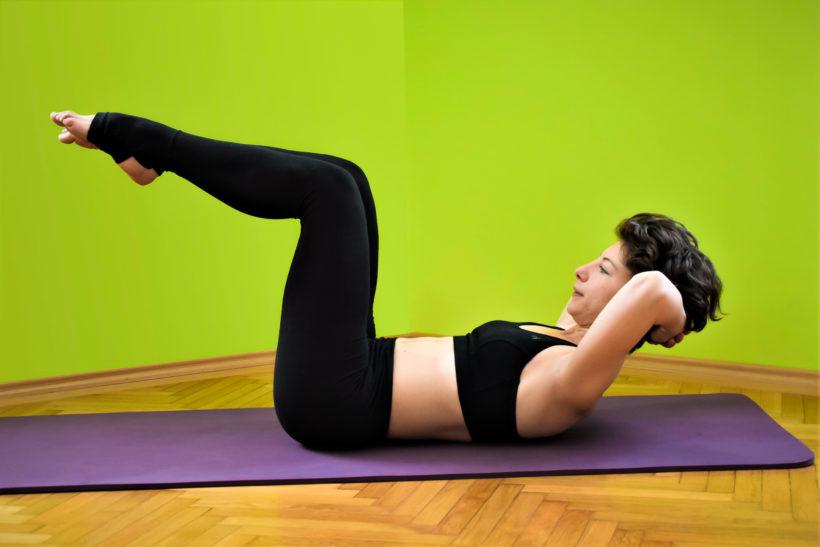 Pilates Intro