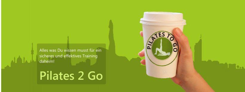 Pilates 2 Go 18.01. – 20.01.19